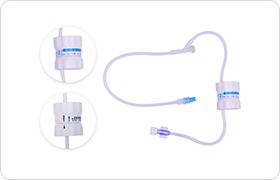 Flow Regulator Set